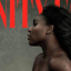 Pregnant Serena Williams Looks Flawless As She Bares Baby Bump In Topless Photo On Vanity Fair Cover