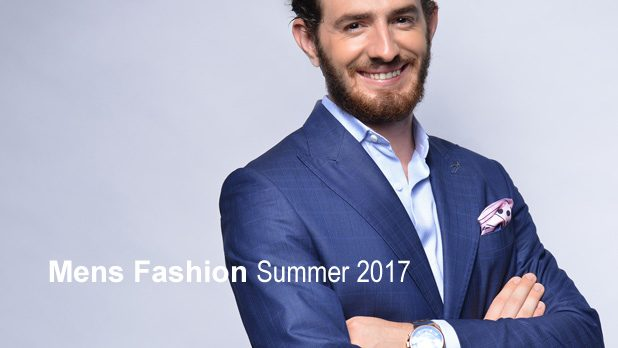 Mens Fashion This Summer