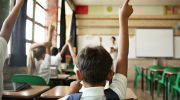 Teachers Getting Training To Deal With Pupils' Mental Health Issues