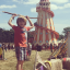 Five Brilliant Family Days Out In The UK