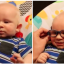 Three-Month-Old Baby With Albinism Is Able To See Clearly For The First Time In Adorable Video