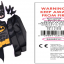 LEGO Batman Movie Costume Recalled Over Fire Safety Fears