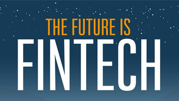 The Future is FinTech