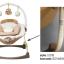 Mothercare Recalls 'Loved So Much' Bouncer Due To Risk Of Injury