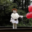 Boy Photographs Three-Year-Old Brother As Pennywise The Clown From 'It', And We'll Never Sleep Again