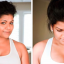 Mum Proudly Compared Pre- And Post-Pregnancy Photos After Someone Assumed She Was Still Pregnant