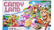 Candyland – Kingdom of Sweet Adventures Board Game