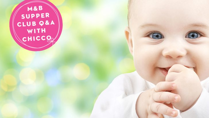 Chicco answer all your bottle-feeding questions