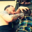 Six-Year-Old Boy With Autism Hates Haircuts, So Barber Makes It An Experience He Will Love