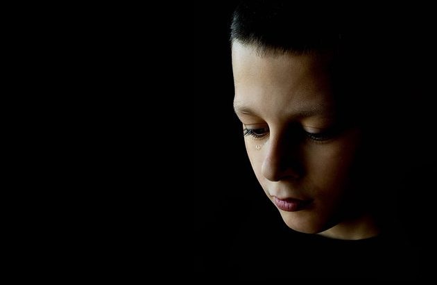 Record Number Of Children Contacting Childline About Suicidal Thoughts, NSPCC Reveals