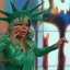 Wendy Williams Faints Live On Air After 'Overheating' In Statue Of Liberty Halloween Costume