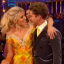 'Strictly Come Dancing' Stars Chant For Mollie King And AJ Pritchard To Kiss In Biggest Hint Yet They're Dating