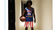 Antoine Griezmann Apologises For Blackface Fancy Dress