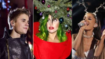 Alternative Christmas Playlist: 15 Untapped Festive Songs From Ariana Grande, Sia And Kylie Minogue