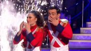 'Strictly Come Dancing' 2017 Winner Announced As Joe McFadden