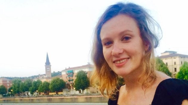 Rebecca Dykes: UK Embassy Worker Found 'Murdered At Side Of Motorway' In Lebanon