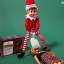 Poundland Divides Internet With NSFW Elf On The Shelf Advert Reenacting Sex Move