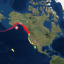 Tsunami Alert For US West Coast Following Magnitude 8.2 Quake Off Alaska
