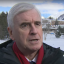 John McDonnell At Davos Hints Labour Could Back A Universal Basic Income