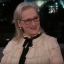 Meryl Streep Talks Mariah Carey Seat Mix-Up At Golden Globes