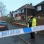 Body Found In Reddish, Stockport, After Woman Tells Police She Killed Man And Buried Him In Garden
