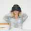 Would You Wear This Bizarre Mask Just So You Can Get A Good Night's Sleep?