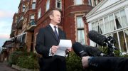 5 Farcical Moments As Henry Bolton Clings On As Ukip Leader