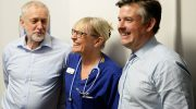 Jeremy Corbyn And Jonathan Ashworth To Demand £5bn 'Emergency' Funds For NHS