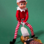 Poundland's #NSFW Teabagging Elf Advert Banned For 'Demeaning Women'