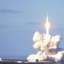 SpaceX Falcon Heavy Rocket Launch Success