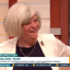 Ann Widdecombe Attempts To Explain Why She Called Meghan Markle 'Trouble'