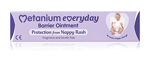 Metanium Everyday Barrier Ointment, 80 g