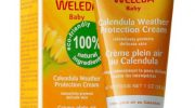 Weleda Baby Weather Protection Cream 30ml