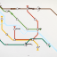 Playing 'Mini Metro' Is One Of The Most Calming Things You Can Do