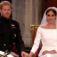 Royal Wedding: Meghan And Harry Are Officially Married
