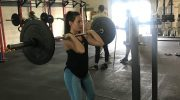 What Works For Me: 'Without Crossfit I Would Work More, It Gets Me Out Of The Door'