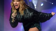 Taylor Swift's Earth, Wind And Fire Cover Blasted By 'September' Writer Allee Willis