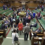 Tories 'Putting Lives At Risk' By Forcing Sick And Disabled MPs To Vote In Person On Brexit Bill