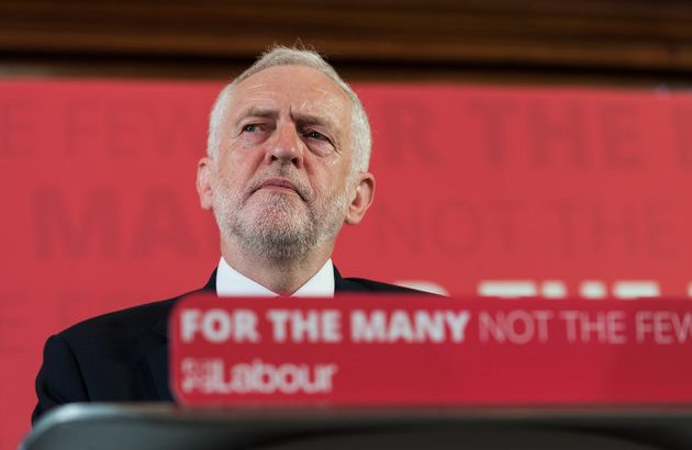 Momentum's Stop Brexit Campaign Pressures Corbyn Over Second Referendum