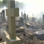 Heatwave Sparks Wildfire At Stalybridge Cemetery Near Manchester
