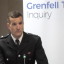 Grenfell Firefighter Admits He Felt 'Helpless' As Tower Blaze Raged