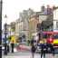 Salisbury Cordon Lifted After Novichok All-Clear Close To Zizzi Restaurant