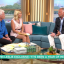 John Leslie 'In Bits' As He Returns To 'This Morning' After Sexual Misconduct Acquittal