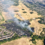 Wanstead Flats Blaze: Huge Grassland Fire In East London Tackled By More 200 Firefighters