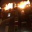 West Hampstead Fire: 100 Firefighters Tackle Blaze At Block Of Flats