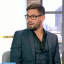Andrew Brady Boastfully Dodges Caroline Flack Question During 'Wright Stuff' Interview