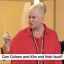 'Loose Women' Viewers 'Uncomfortable' At Ugly Kim Woodburn And Coleen Nolan Row