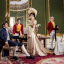 'Vanity Fair' Cast: Who's Who In ITV's New Adaptation