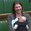 Jo Swinson Makes History By Bringing Her Baby To Commons For Debate On Proxy Voting