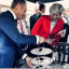 Donald Tusk Mocks Theresa May Over Brexit With Instagram Post About Cake And Cherries